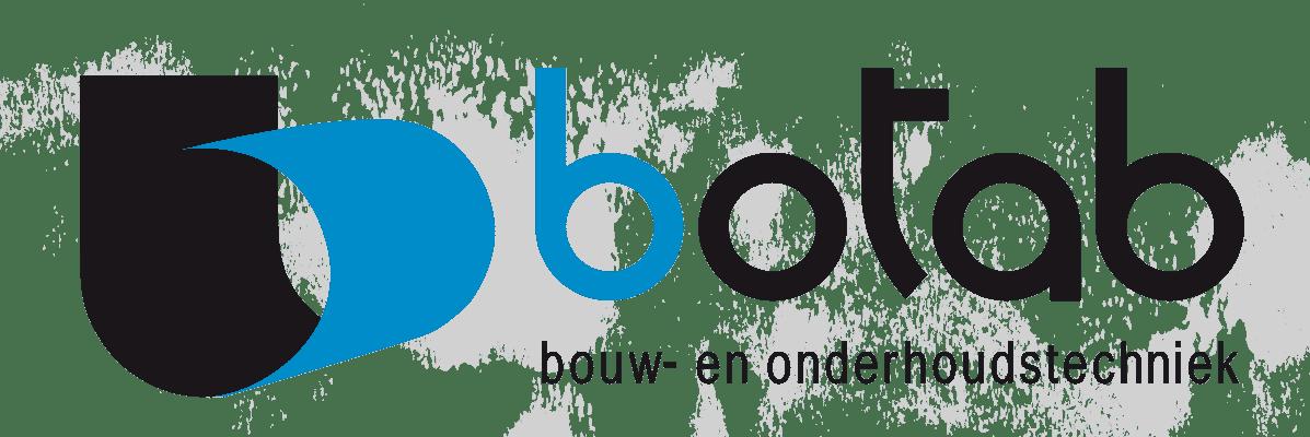 Afbeelding van het logo dat door gonzodesign is ontworpen en gerealiseerd voor Botab