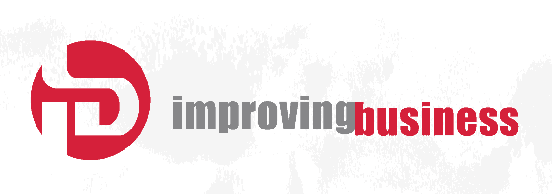 Afbeelding van het logo ontwerp voor Improving Business