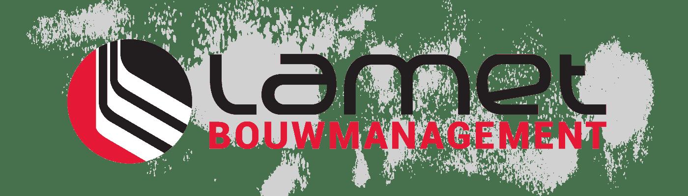 Afbeelding met het Logo ontwerp voor Lamet