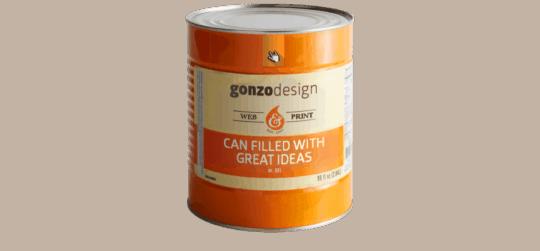 Vakkundige partners van gonzodesign