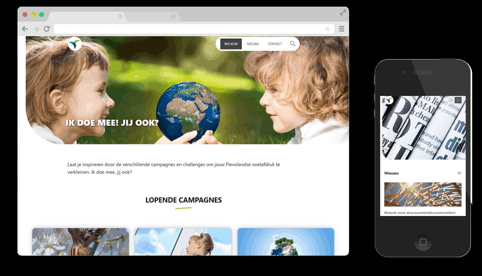 responsive WordPress theme ikdoemeejijook